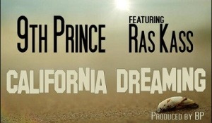 9th prince cover