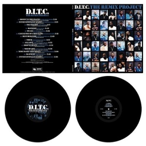 d.i.t.c discography download