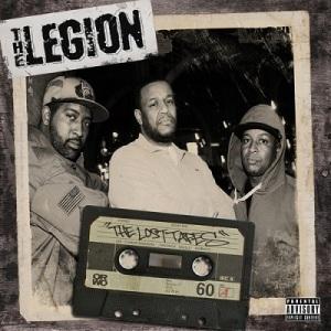legion ep