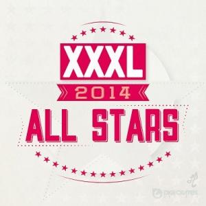xxxl cover