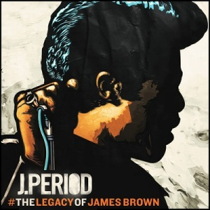 james brown cover