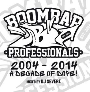 boombap cover