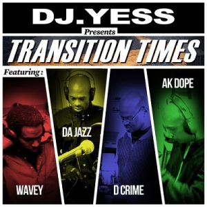 dj yess cover