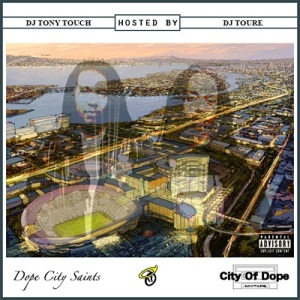 dope city saints cover