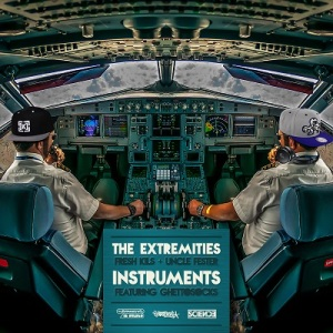 extremities cover