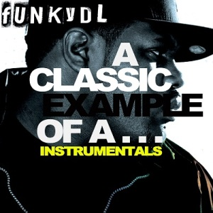 funky dl cover 1