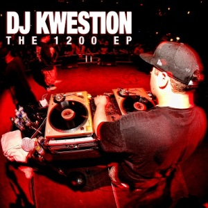 kwestion cover