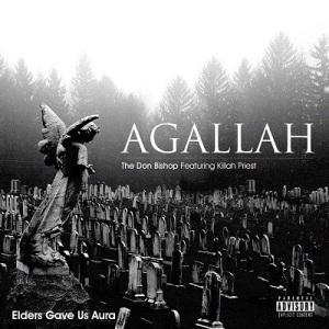 agallah cover