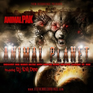 animal pak cover