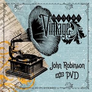 john robinson cover