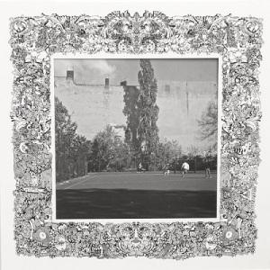 keats album cover