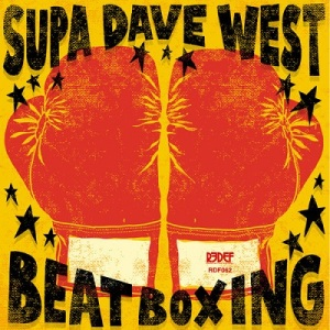 supa dave west cover