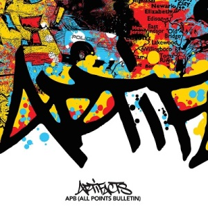 artifacts cover