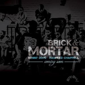 brick & mortar cover
