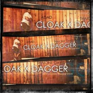 cloak & dagger cover