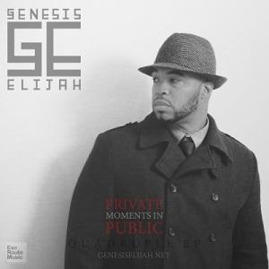 genesis elijah cover