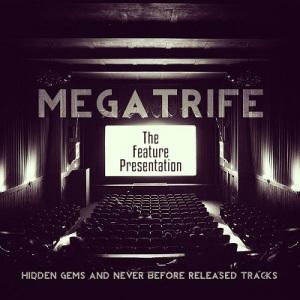 mega trife cover