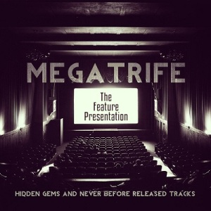 mega trife cover