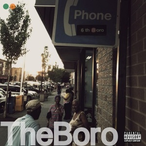 the boro cover