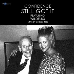 confidence cover