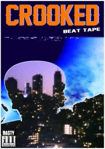 crooked beat tape