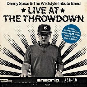 danny spice cover