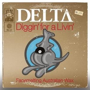 delta cover