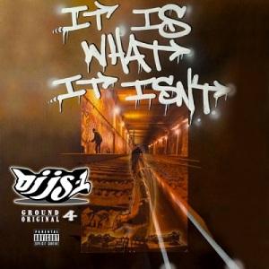 dj js-1 cover
