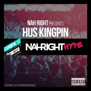 hus kingpin cover 1
