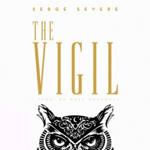 serge severe cover