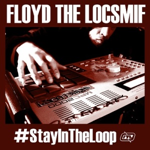 stay in the loop cover