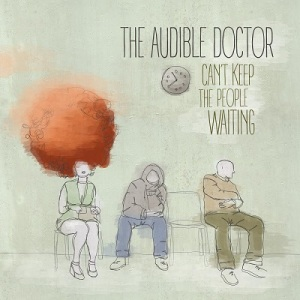 audible doctor cover