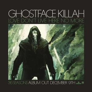 ghostface cover