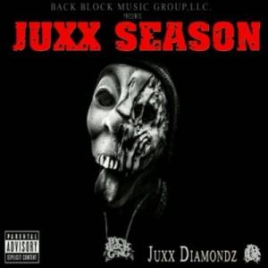 juxx season cover