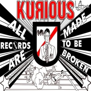 kurious cover
