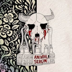 animal serum cover