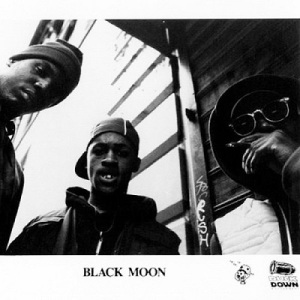 black moon pic