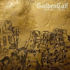 golden calf cover