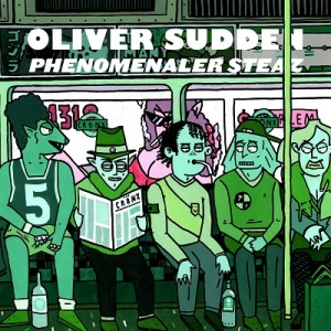 oliver sudden cover