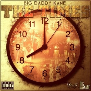 big daddy kane cover