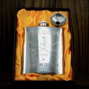 bourbon cover