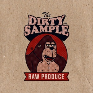 dirty sample cover