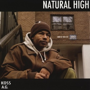 natural high cover
