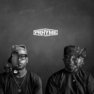 prhyme cover