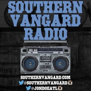southern vangard cover