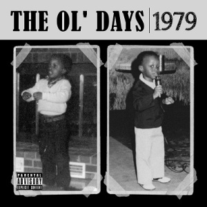 the ol days cover
