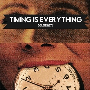 timing is everything cover