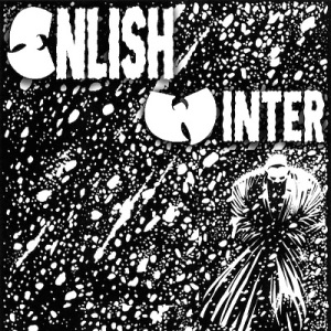 enlish winter cover
