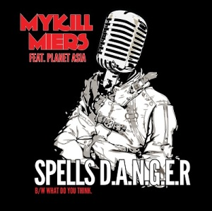mykill miers cover