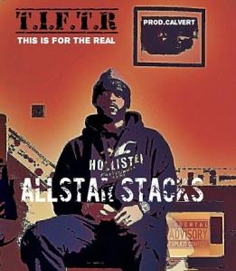 allstar stacks cover
